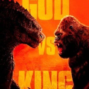 Look out Australia, Godzilla is coming