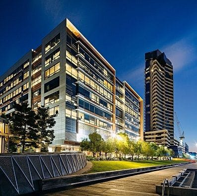 Centuria snaps up $521m in office properties