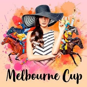 Celebrate the Melbourne Cup magic at Sea World Resort