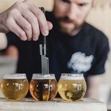 Black Hops Brewing to turn the tap on new growth chapter