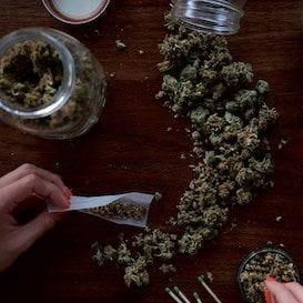 Canada's marijuana legalisation a boon for Aussie companies