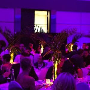 Watch all the glitz and glamour from the 2018 Gold Coast Young Entrepreneur Awards