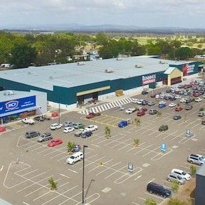 Sentinel scoops up $23.3 million homemaker centre in Heatherbrae
