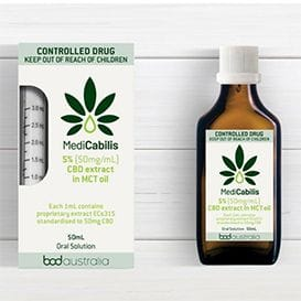 Bod secures first prescription for MediCabilis cannabis oil and new research partner