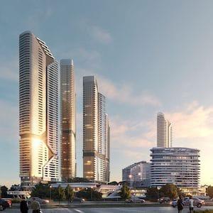 The Star announces $2 billion masterplan to become Australia's largest resort