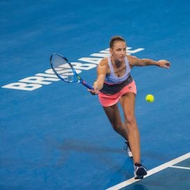 Brisbane International unveils its strongest field in history