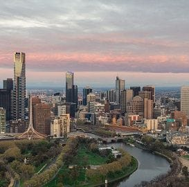 Melbourne's Top 50 Companies revealed