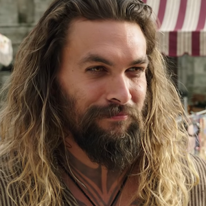 Jason Momoa touches down for Gold Coast premiere of Aquaman