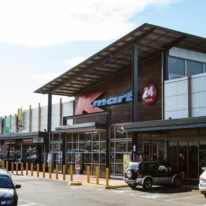 Slowing Kmart sales growth drags down Wesfarmers shares