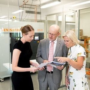 Global 3D printing pioneer relocates Aussie HQ to the Gold Coast