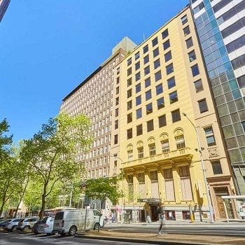 Melbourne Queen St property sold for $7.25M