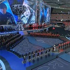 Esports Mogul speeds ahead to 1 million registered users
