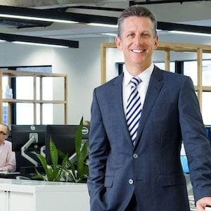 Dexus reports a productive half year but profit slips