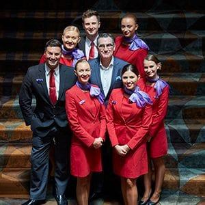 Virgin Australia names Paul Scurrah as John Borghetti's successor