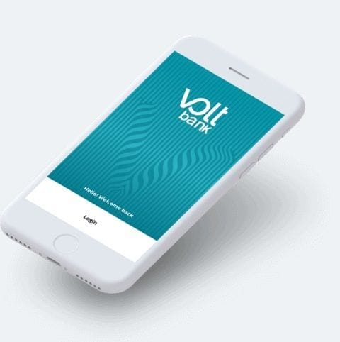 Volt Bank charges up digital deal with Spitfire