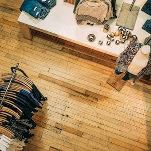 Australia's top online fashion retailers