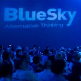 Blue Sky's restructure continues to hit the bottom line hard