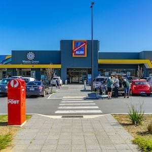 Shopping centre investments are hot property in WA