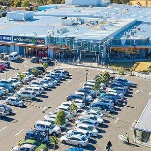 Convenience culture to shift shopping centre mix