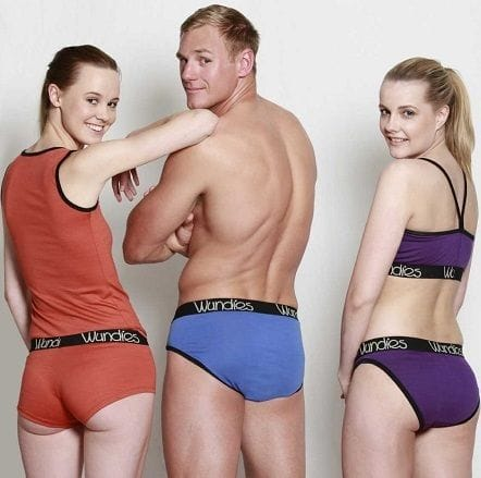 Merino Country woollen undies strike the right baa-lance