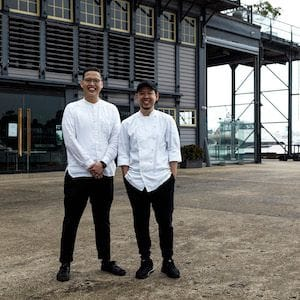 The Star to launch new Jones Bay Wharf restaurant