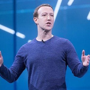 Mark Zuckerberg lays out a future for Facebook that promises to be private