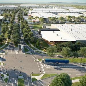 Kaufland announces its first Australian distribution centre in Melbourne