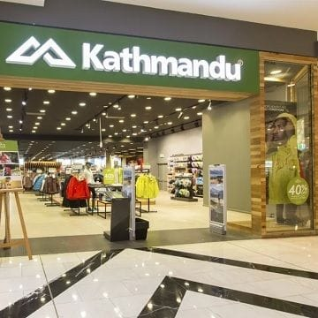 Kathmandu hit by hackers