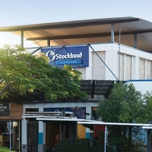 Stockland sells off another $143 million of retail assets