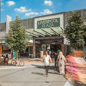 Abacus sells Liverpool Plaza for $46 million