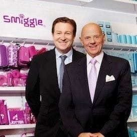 Smiggle pushes into new markets on profit rise for Premier Investments