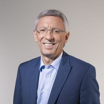 Tony Bellas steps down as Corporate Travel Management chairman