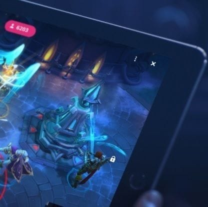 Emerge Gaming ready to rumble and unfazed by Google Stadia threat