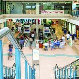 Charter Hall buys Rockdale Plaza for $142M