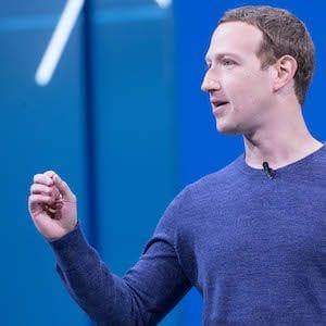 Zuckerberg calls for more regulation over the Internet