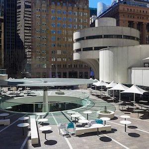 Dexus completes total acquisition of Sydney's MLC Centre