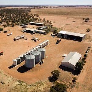 Saudi company buys 200,000ha of Australian farmland