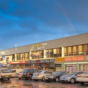 Family owned Green Valley shopping centre sold for $17 million