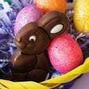 Easter to sweeten cashiers in retail trading spike