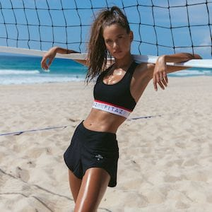 Fitness influencers launch a FitazFK activewear range