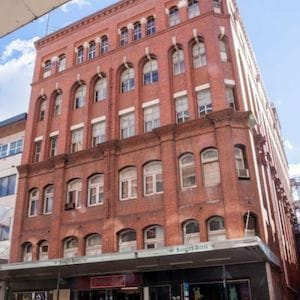 Millinium to give the Waltons Building a new lease of life