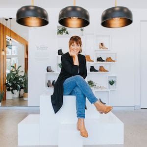 Inside cult women's shoe brand FRANKiE4 Footwear's massive 14 months