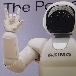 One in three Aussies would trust a robot for financial advice