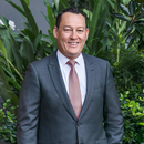 McGrath veteran makes his return to the real estate giant