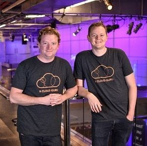 Melbourne tech startup A Cloud Guru raises $46M