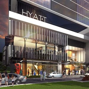 Hyatt returns to Queensland with new Brisbane hotel