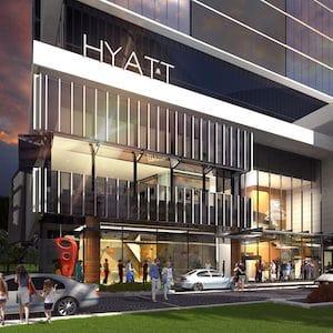 Hyatt returns to Queensland with new Brisbane hotel