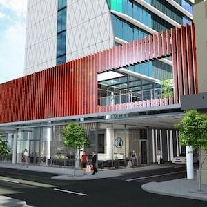 Art Series to open its ninth hotel in Perth
