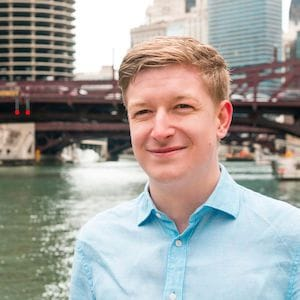 Meet the young CEO of a leading international cyber security firm