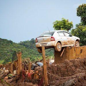 Brazilians launch $7 billion law suit on BHP for Mariana dam collapse